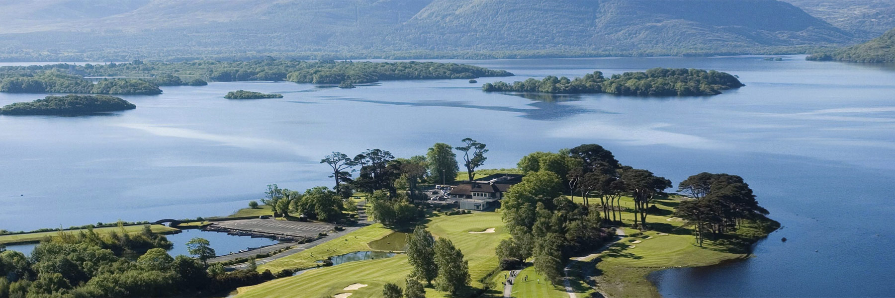 Killarney Golf Club